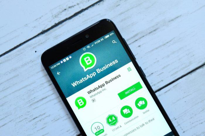Whatsapp para promover meu negócio