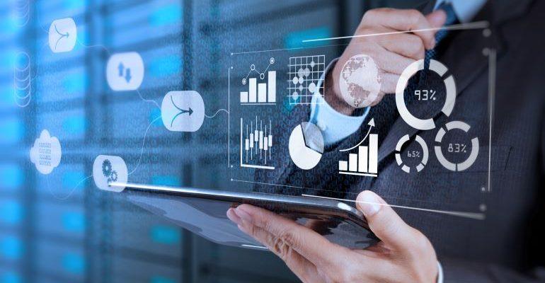 sucesso de sua estratégia de marketing digital
