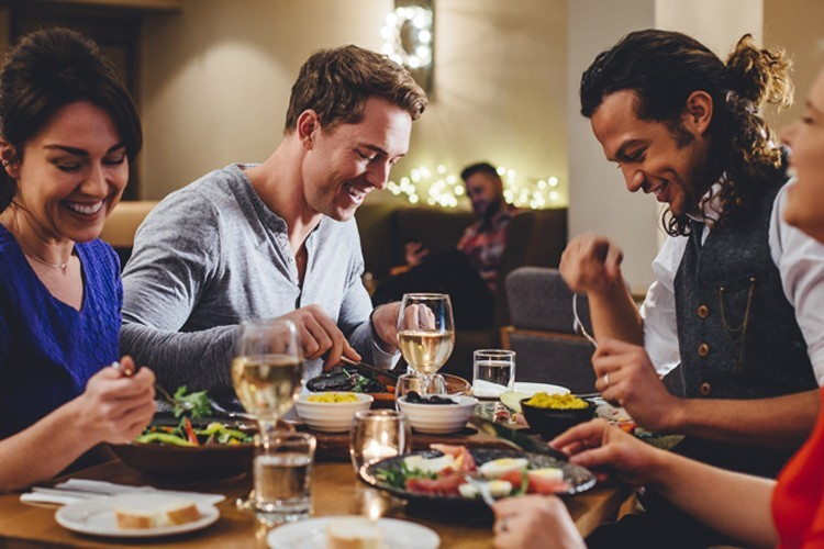cliente-restaurante