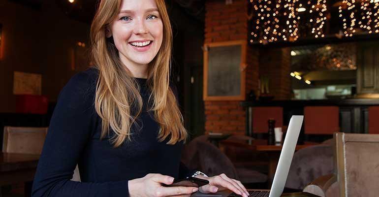 O crescimento do empreendedorismo digital feminino