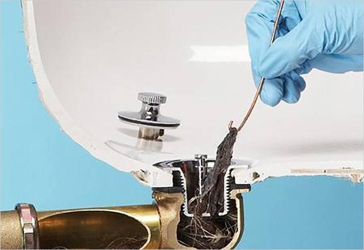Como limpar a tubulação em casa
