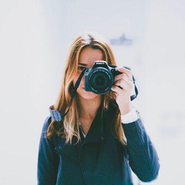 Dicas de como fazer um book de fotos